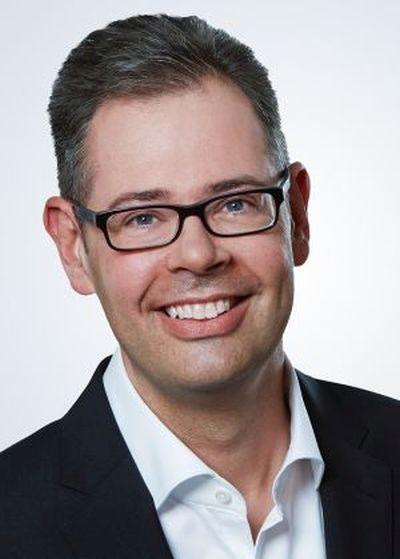 Oliver Weirich