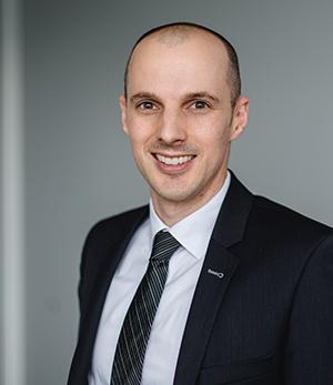 Tim Breidenbach