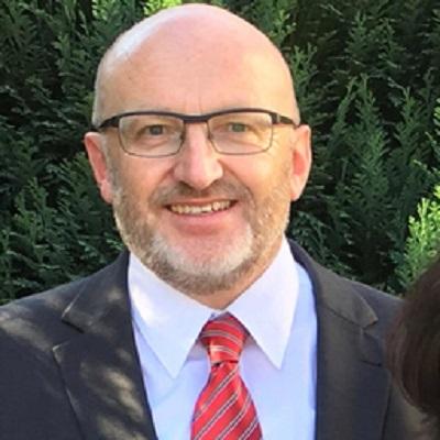 Volker Wisser