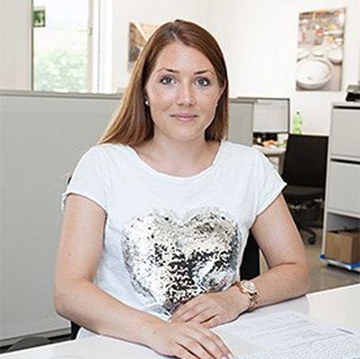 Anna Lena Giebeler