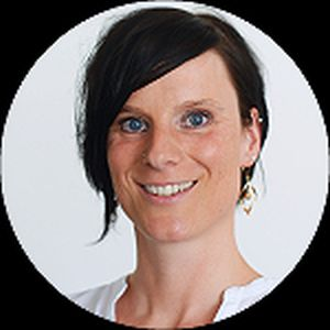 Yvonne Dirlenbach
