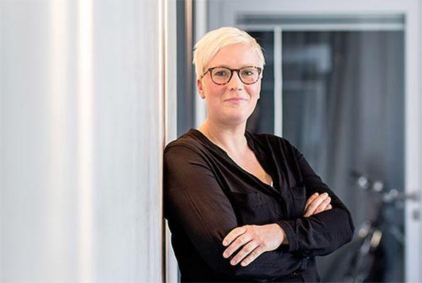 Katrin Arens