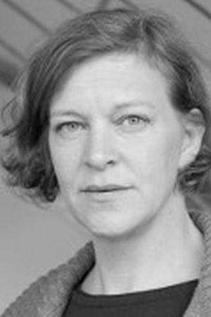 Judith Harmers